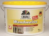 Dufa Wandweiss (Дюфа Вандвейс) D1 Краска дисперсионная 14 кг., фото 1