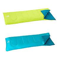 Спальный мешок-одеяло, спальный мешок, 180х75 см, 2 вида