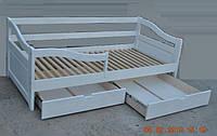 """Кровать деревянная  """"Марийка"""" от производителя"""