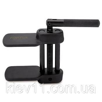 Инструмент для развода поршней тормозных цилиндров TOPTUL JEAF0107