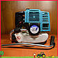 Бензиновая мотокоса 5.0л,с/4.6 кВтMakita 526 ( Моторизированная коса Макита 526), фото 7