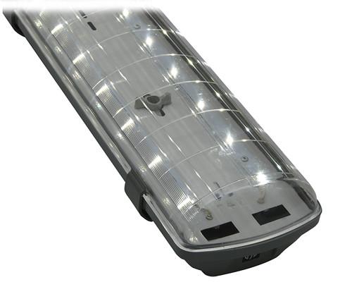 Промышленные светодиодные светильники ЛПП (LED)