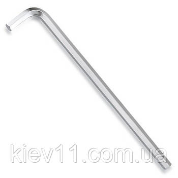 Ключ шестигранный Г-образный 12мм TOPTUL AGAS1214