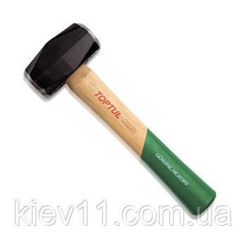 Кувалда TOPTUL 1,2 кг HAAE2527