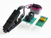 Клипса прищепка EEPROM CLIP SOIC8 DIP8, для TL866