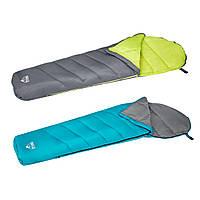 Спальный мешок-одеяло, спальный мешок, 220х75 см, 2 вида