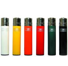 Запальнички, газ, сірники
