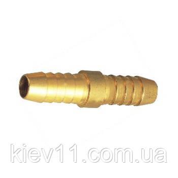 Соединитель пневматический елочка 10*10мм AIRKRAFT HRC06-06