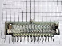 Оптоэлектрический индикатор ИВЛ1-8/13