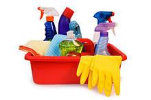 Засоби для прибирання