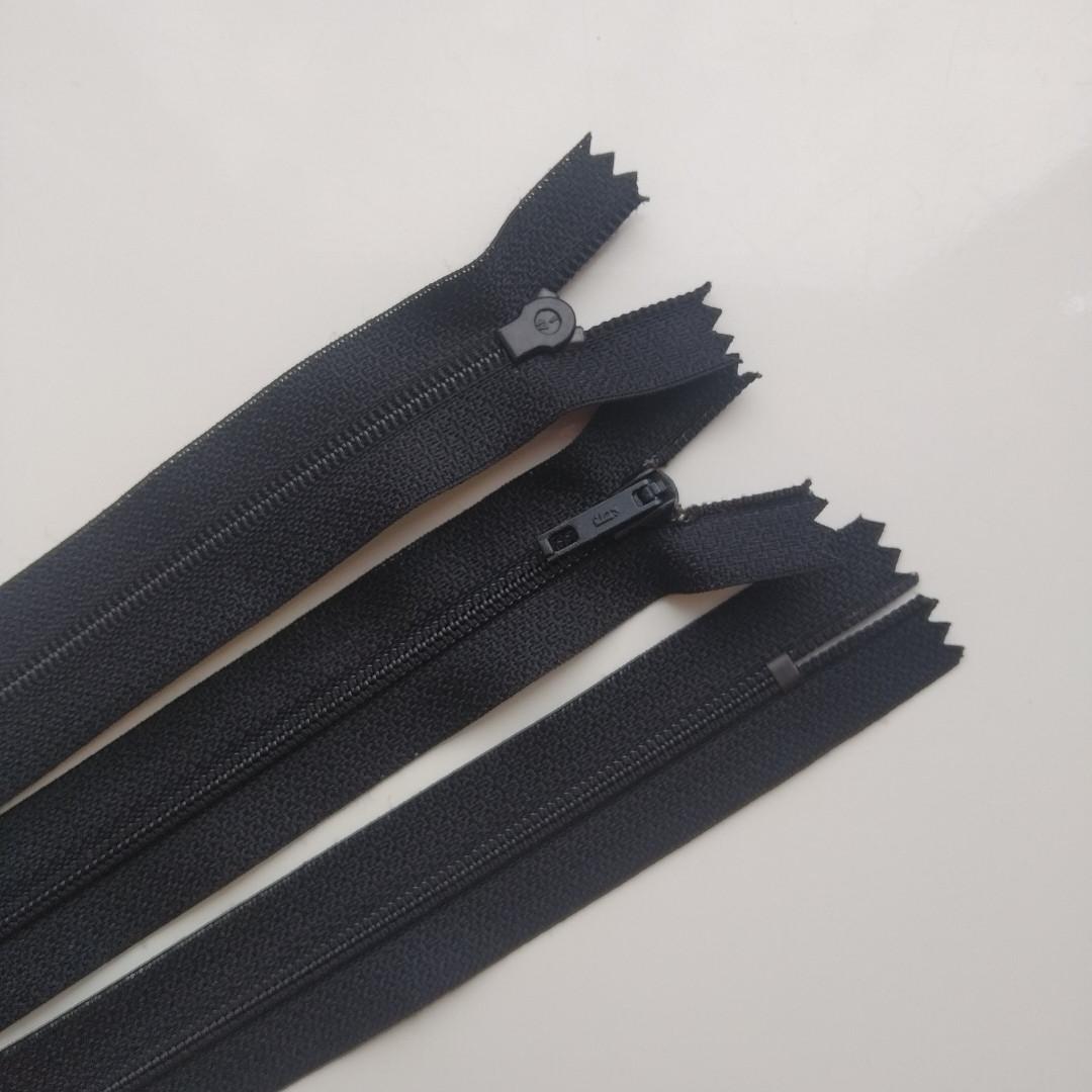 Блискавка для штанів тип Т4 18см