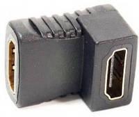 Переходник HDMI AF to HDMI AF (мама-мама) PowerPlant   KD00AS1305