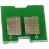 Чип для картриджа HP CLJ CP1215, 1515, CM1312 Cyan BASF