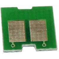 Чип для картриджа HP CLJ CP1215, 1515, CM1312 Yellow BASF