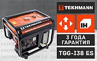Генератор бензиновый Tekhmann TGG-i38 ES