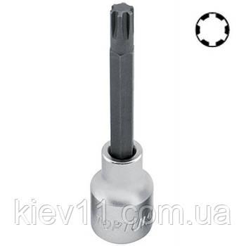 "Головка RIBE TOPTUL M16x100мм 1/2"" BCRA1616"