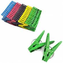 Мотузки та прищіпки для білизни