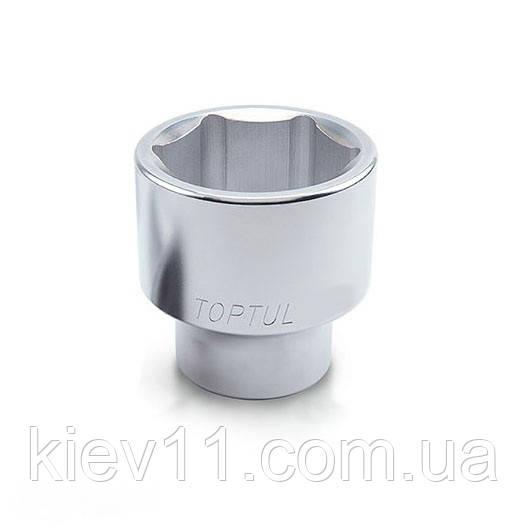 "Головка 6-гранная TOPTUL 1/2"" 12 мм BAEA1612"