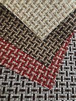 Мебельная ткань Рогожка 150 см ширина, фото 1