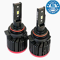 Светодиодные лампы Prime-X S Pro 9012 5000K (пара)