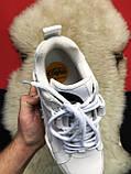 Кроссовки женские Buffalo белые, фото 3