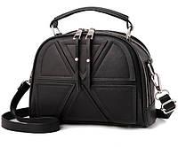 Новинка! Небольшая женская сумка через плечо. КС77-3, фото 1