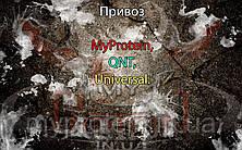 Поступление: MyProtein, QNT, Universal.