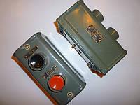 Кнопочный пост КУ122-2МУ