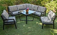 Комплект садовой мебели Лофт