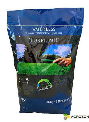 Газонная трава DLF Trifolium, Turfline WATERLESS / ВОТЕРЛЕСС - 7,5 кг, фото 2