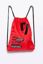 Дитячий рюкзак для хлопчика Young Reporter Польща 191-0994B-01-650-1 червоний