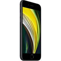 Смартфон Apple iPhone SE 2020 128Gb Black (MXD02), фото 2