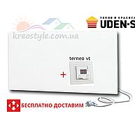 UDEN-700 универсал +Terneo-vt Керамический обогреватель UDEN-S