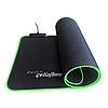 Игровая поверхность/коврик для мыши 780х300х3 с RGB подсветкой, фото 6