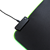 Игровая поверхность/коврик для мыши 780х300х3 с RGB подсветкой, фото 5
