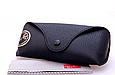 Мужские солнцезащитные очки в стиле RAY BAN aviator 3025,3026 (003/62) Lux, фото 2