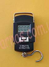 Весы кантер электронный на 50 кг