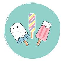 Формы для мороженного