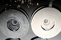 Литье промышленных деталей из износостойкого чугуна, фото 2