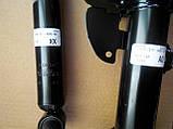 Переделка подвески Acura MDX Sport YD2 (2007-13) переход на обычную Tech (стандартные амортизаторы / пружины), фото 3