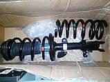 Переделка подвески Acura MDX Sport YD2 (2007-13) переход на обычную Tech (стандартные амортизаторы / пружины), фото 4