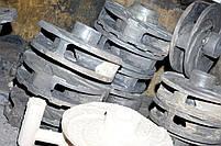 Литье промышленных деталей из износостойкого чугуна, фото 5