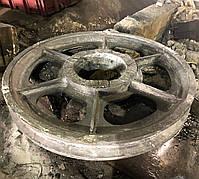 Литье промышленных деталей из износостойкого чугуна, фото 9