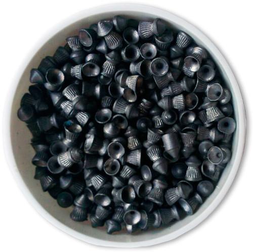 Пули пневматические Super Oztay Diabolo 4,5 мм 0,42 г (250 шт.)