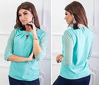 Блузка женская АВА122