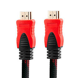 Кабель HDMI v1.4 с феритовым фильтром 5m