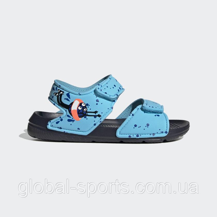 Дитячі сандалії Adidas AltaSwim C (Артикул: EG2178)