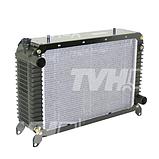 Радиатор охлаждения охлаждения для погрузчика Linde (Линде), фото 2