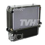 Радиатор охлаждения охлаждения для погрузчика Linde (Линде), фото 3