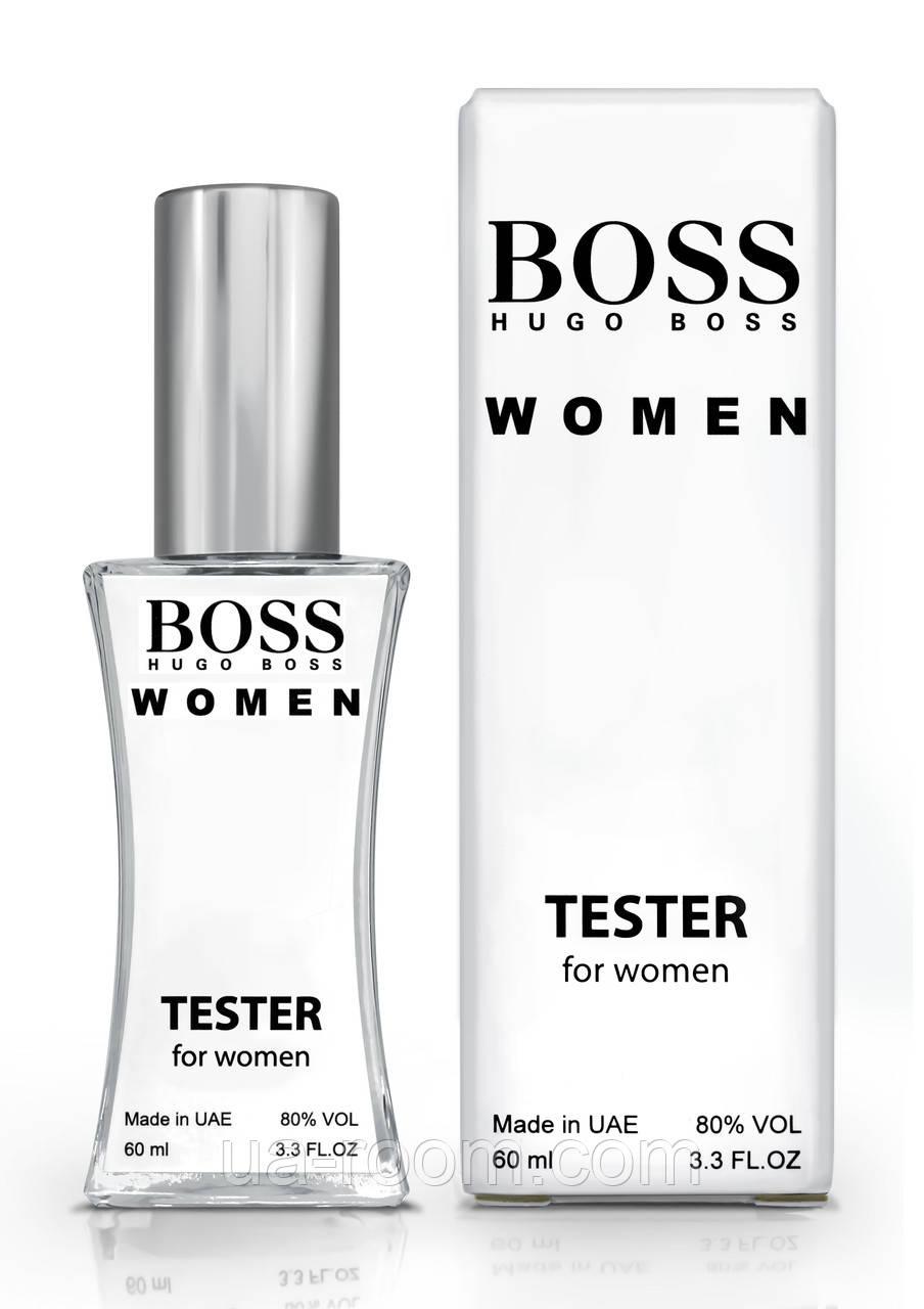 Тестер женский Hugo Boss Boss Women, 60 мл.